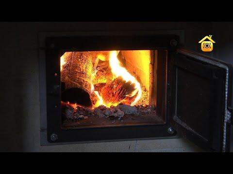 видео: Банная печь 1904 года // forumhouse