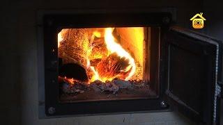 видео Вентиляция в современной бане: принципы,особенности обустройства
