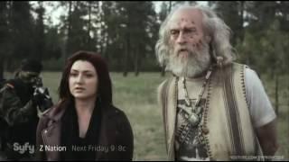Нация Z 3 сезон 3 серия, трейлер