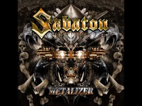 Sabaton - Jawbreaker (Judas Priest cover)