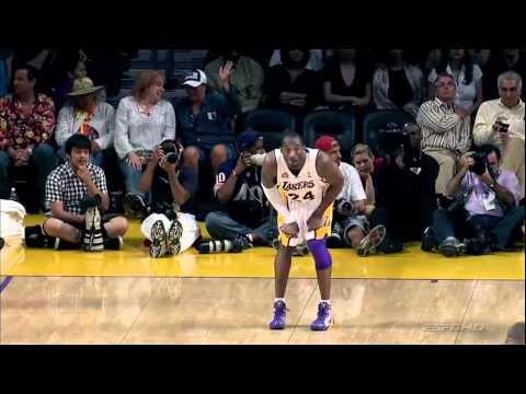 Kobe - Doin' Work 2009  HDTV