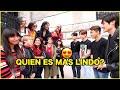 LOS COREANOS SON LINDOS PARA LAS LATINAS?! 🙄😳 - YouTube