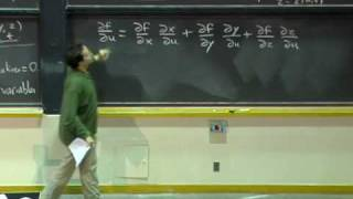 Lec 15 | MIT 18.02 Multivariable Calculus, Fall 2007