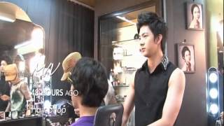 arabmblaqies mblaq mona lisa mv making 1 3