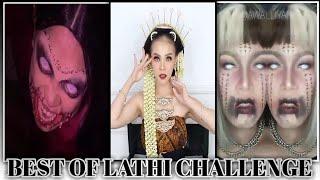 Download BEST OF LATHI CHALLENGE‼️ Terseram, Terkeren, Tercantik dan Terbaik ‼️👹