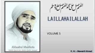 Habib Syech : Laillahailallah - vol5