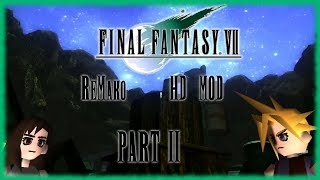 Forgotten Promises || Final Fantasy VII (Part II)