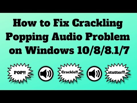 how-to-fix-crackling-or-popping-audio-problem-on-windows-10
