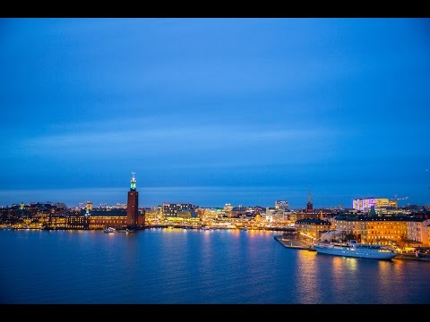 Stockholm: A Future Rooted in Careful Planning