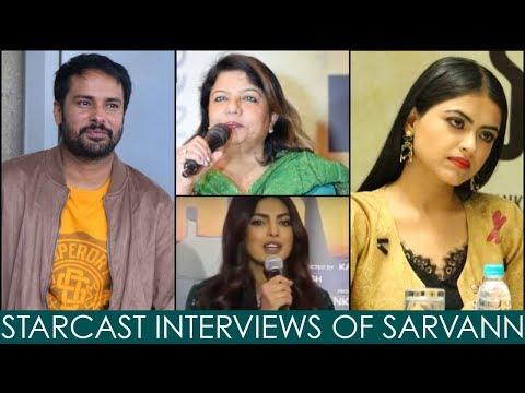 Watch Sarvann Full Punjabi Movie...