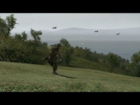 ShackTac - Arma 2: Private Beach