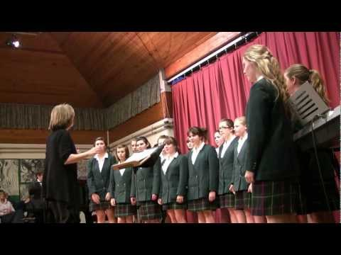 Amberfield School Musicals 2010 HD