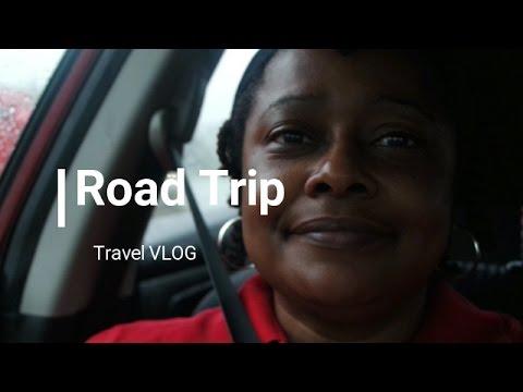 Travel Vlog | Trip to Columbia, MO