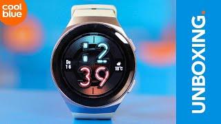 Huawei Watch GT 2e - Unboxing