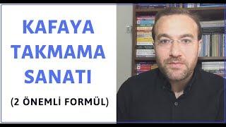 KAFAYA TAKMAMA SANATI (2 ÖNEMLİ FORMÜL)