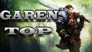 League of legends /Garen top/Por Demacia...