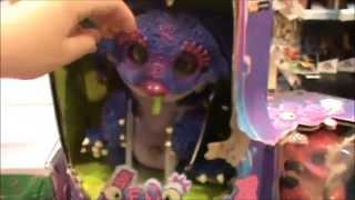 Осторожно игрушки в детском мире.