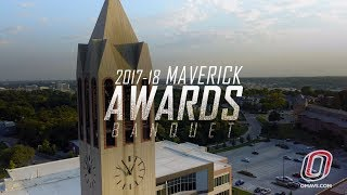 2017-18 Maverick Awards Banquet: Senior Video