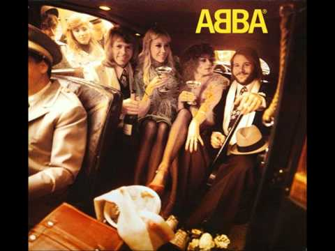 I Do, I Do, I Do, I Do, I Do - ABBA [1080p HD]