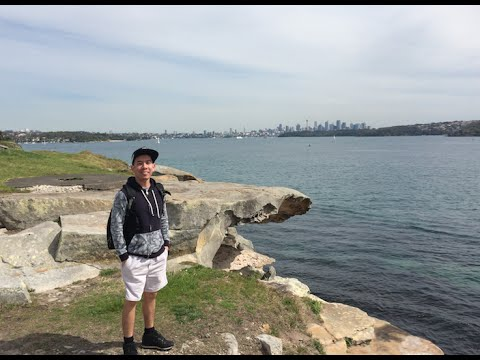 Sydney, Watson Bay Is A Amazing