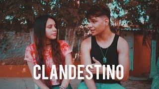 Baixar Shakira, Maluma - Clandestino (cover by Melanie Espinosa & Paulo Monteiroz)