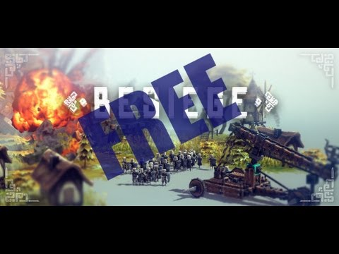 How To Download Besiege FREE No Torrent (Mega)  / March 2015 100% Working