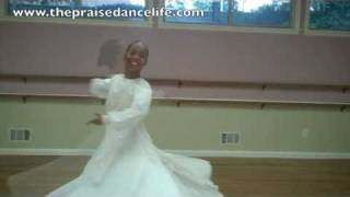 Praise Dance Choreography Adore thumbnail