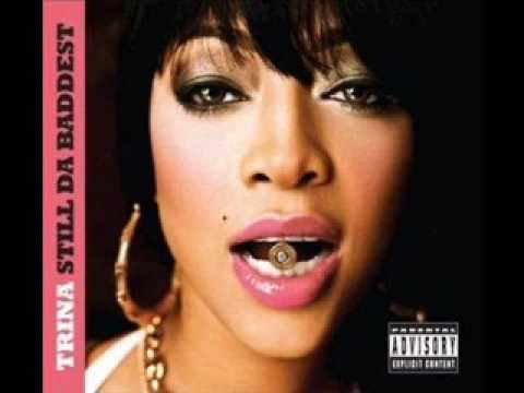 Trina ft Missy Elliot - I Got A Bottle