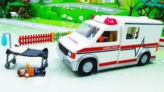Машинки мультики - Пропущенный урок! Развивающие мультфильмы для самых маленьких детей.
