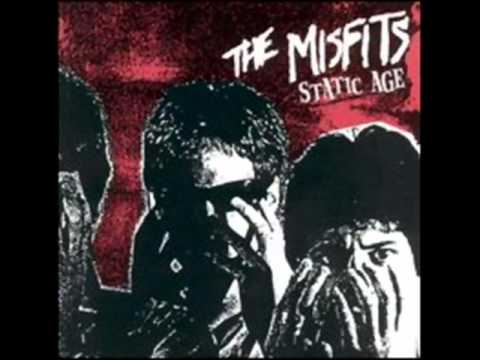 The Misfits- She  (Album Version)