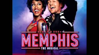 Steal Your Rock 'N' Roll_Memphis_The Musical - Original London Cast