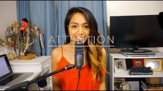 Video Charlie Puth - Attention - Acapella Cover #BestCoverEver contest download MP3, 3GP, MP4, WEBM, AVI, FLV Juli 2018