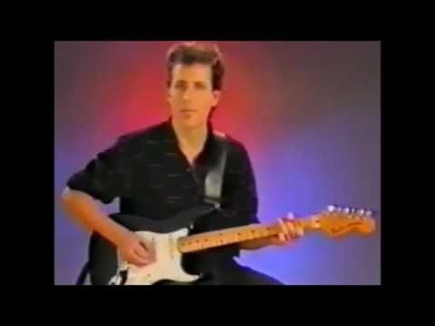 Keith Wyatt - Rocking' the blues