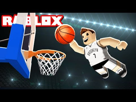 ROBLOX BASKETBALL