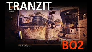 BO2 Tranzit Xbox one Gameplay With Random People