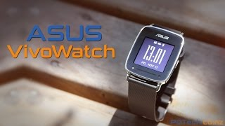 ASUS VivoWatch - PB Tech Expert Review (90HC0021-M00H20)