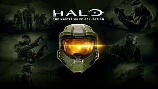 Achievement Hunting in Halo: The Master Chief Collection! - with SynicallyEvil