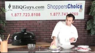Parmesan Pork Chop Recipe