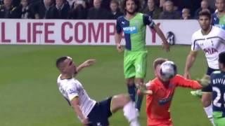 Nabil Bentaleb | Goodbye | Tottenham Hotspur