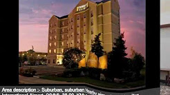 Staybridge Suites Oakville-Burlington - One Of The Best Hotel Idea In Toronto