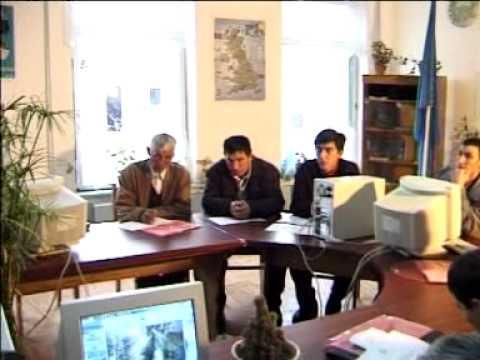 Uzbekistan-Community Learning Centre