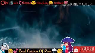 🤗TERE 💕PYAAR 💞KI AISI ☔BAARISH ME🌧👫From Sonu Kakkar (The Real Passion Of L💕VE)