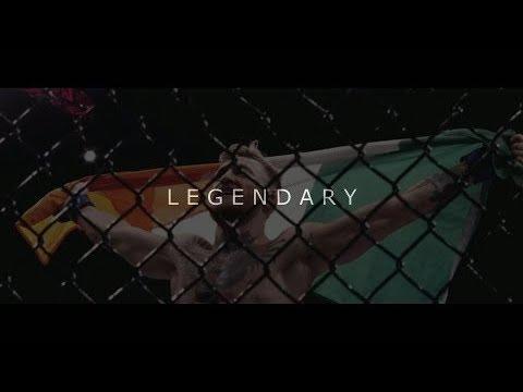 Conor McGregor - Legendary