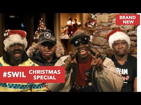 #SWIL CHRISTMAS SPECIAL | THE CATCH UP!