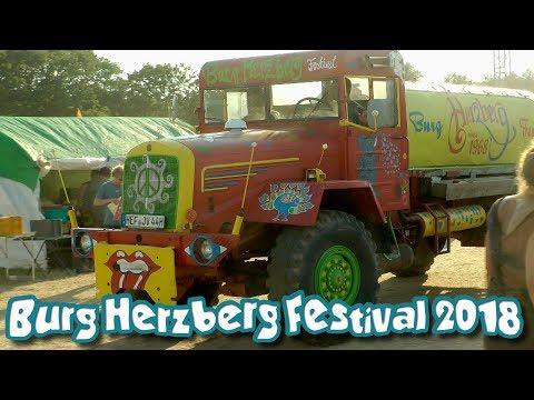 Burg Herzberg Festival 2018