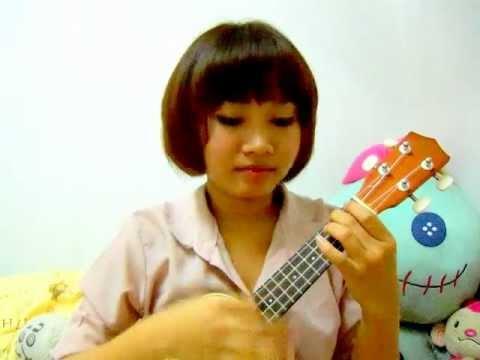 แสงสุดท้าย (Ots. Top Secret) - พิจิกา (cover ukulele)