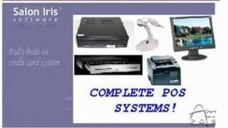 Salon iris is a full featured pos or point-of-sale solution for all types of salons. beauty, nail, tanning, tattoo and any business that takes appointments a...