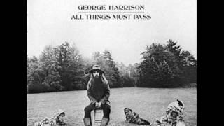 I Dig Love / George Harrison