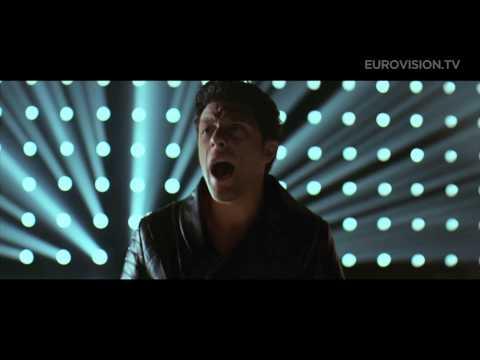 Aram MP3 - Not Alone (Armenia) 2014 Eurovision Song Contest