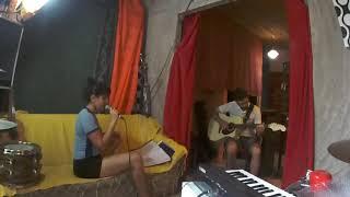Wake Up Alone Rehearsal